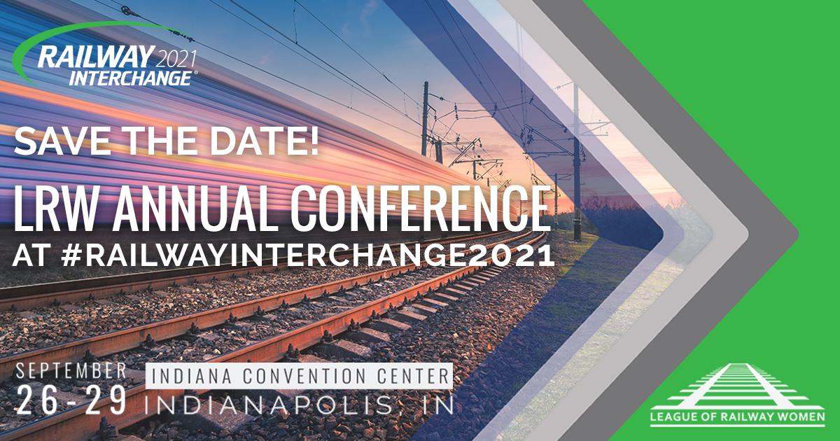 #RailDay2020 Networking Event